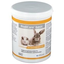 Rodicare Immun pour rongeurs et lapins