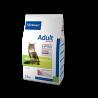Virbac Veterinary HPM Adult Cat Salmon Neutered & Entire