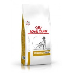 Royal Canin Veterinary Diet Urinary S/O ageing 7+ dog