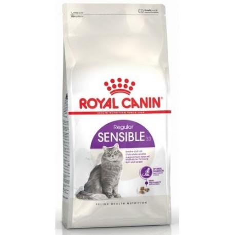 Royal Canin Health Nutrition Sensible 33