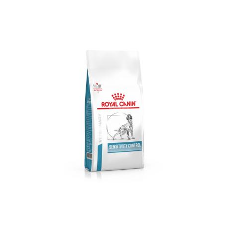 Royal Canin Veterinary Diet Sensitivity Control Canard&Tapioca