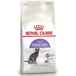 Royal Canin Health Nutrition Sterilised 37