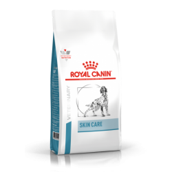 Royal Canin Veterinary Diet Skin Care pour chien