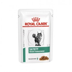 Royal Canin Veterinary Diet Satiety Cat