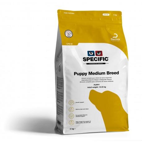 SPECIFIC Chien CPD-M Puppy Medium