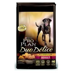 Purina Pro Plan Duo Délice Chicken
