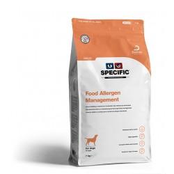 SPECIFIC Dog CDD-HY Food Allergen Management