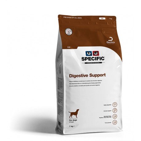 SPECIFIC Chien CID Digestive Support