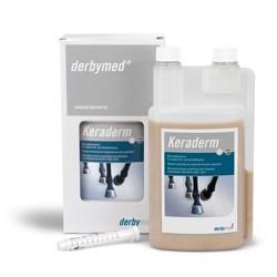Derbymed Keraderm liquide pour chevaux