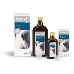Derbymed Relax AC liquide pour chevaux