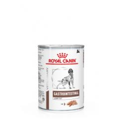 Royal Canin Veterinary Diet Gastrointestinal Low Fat pour chien- aliment humide en boîte