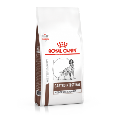 Royal Canin Veterinary Diet Gastro Intestinal Moderate Calorie