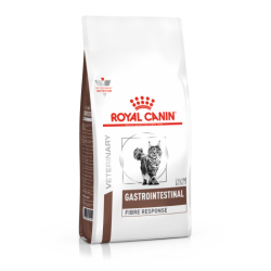 Royal Canin Veterinary Diet Gastrointestinal Fibre Response chat