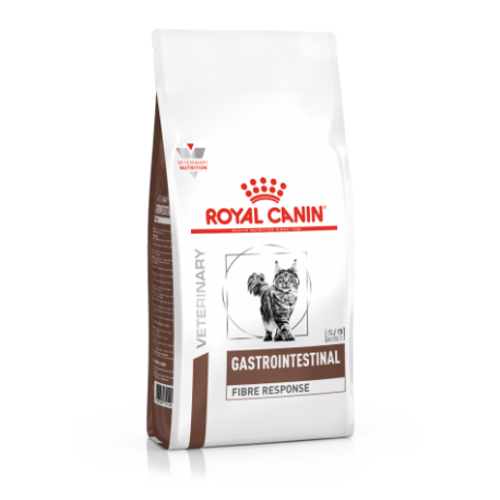 Royal Canin Veterinary Diet Fibre Response chat