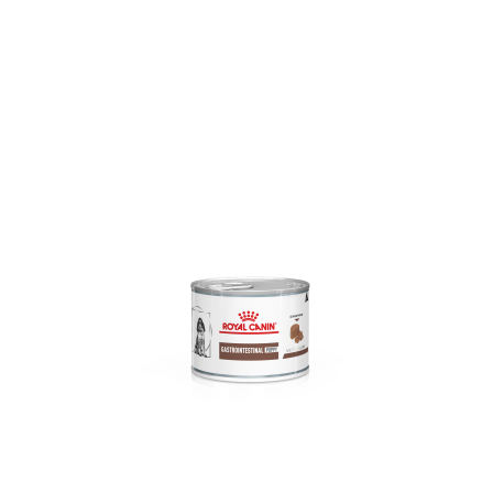 Royal Canin Veterinary Diet Gastro Intestinal Puppy - aliment humide pour chiot