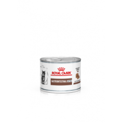 Royal Canin Veterinary Diet Gastrointestinal Kitten - aliment humide pour chaton