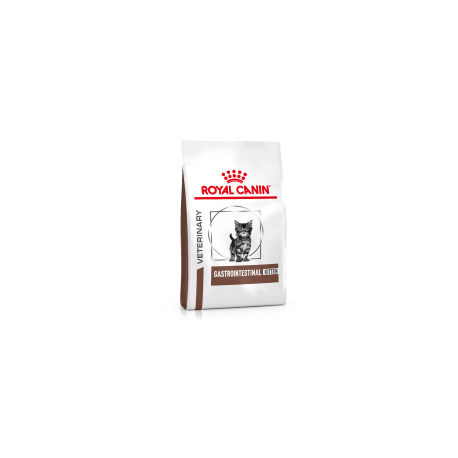 Royal Canin Veterinary Diet Gastro Intestinal Kitten - aliment humide pour chaton