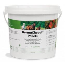 DermaCheval pellets pour chevaux
