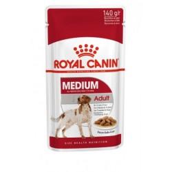 Royal Canin Health Nutrition Medium Adult wet - aliment humide en sachet