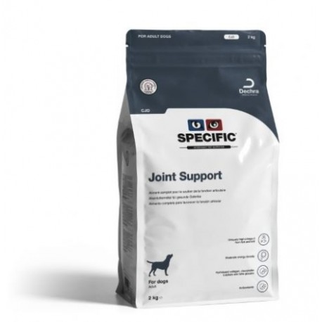 SPECIFIC Chien CJD Joint Support