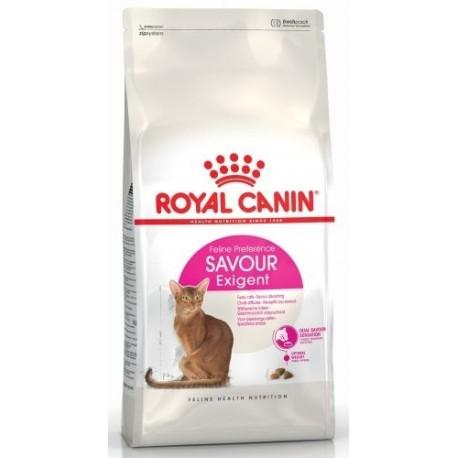 Royal Canin Health Nutrition Savour Exigent