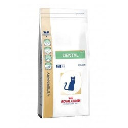 Royal Canin Veterinary Diet Dental S/O chat