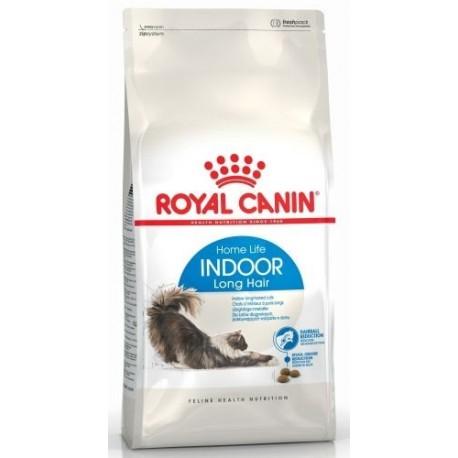 Royal Canin Health Nutrition Indoor Longhair 35
