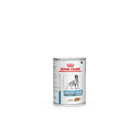 Royal Canin Veterinary Diet Sensitivity Control Aliment humide