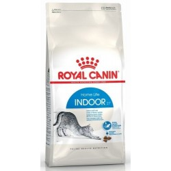 Royal Canin Health Nutrition Indoor 27 cat