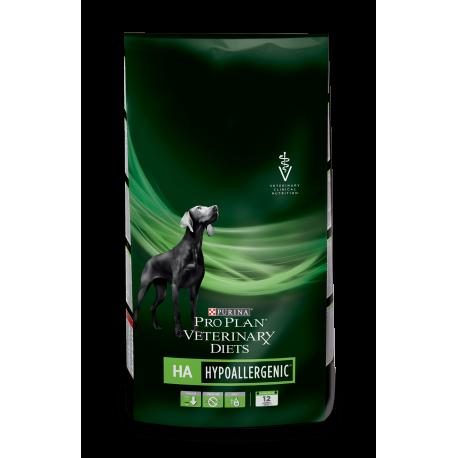 PROMO Purina Veterinary Diets Canine HA Hypoallergenic
