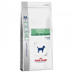 PROMO Royal Canin Veterinary Diet Dental Special Small Dog