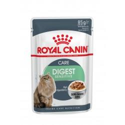 Royal Canin Health Nutrition Digest Sensitive pour chat - aliment humide en sachet