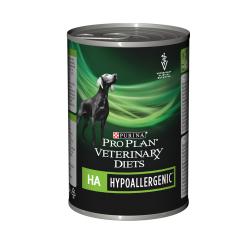 Purina Veterinary Diets Canine HA Hypoallergenic wet
