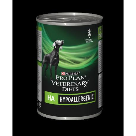Purina Veterinary Diets Canine HA Hypoallergenic wet