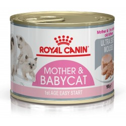 Royal Canin Health Nutrition Mother & Babycat - boîte