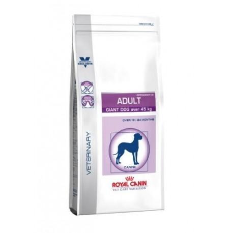 Royal Canin Vet Care Nutrition Adult Giant Dog