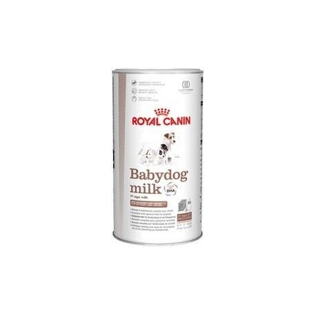 Royal Canin Vet Care Nutrition Babydog Milk