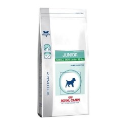 Royal Canin Vet Care Nutrition Junior Small Dog