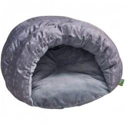 Hunter Luena lit cachette / caverne pour chien et chat
