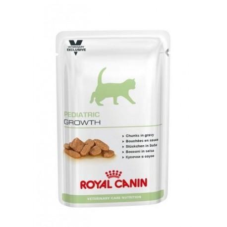 Royal Canin Vet Care Nutrition Pediatrice Growth - sachet