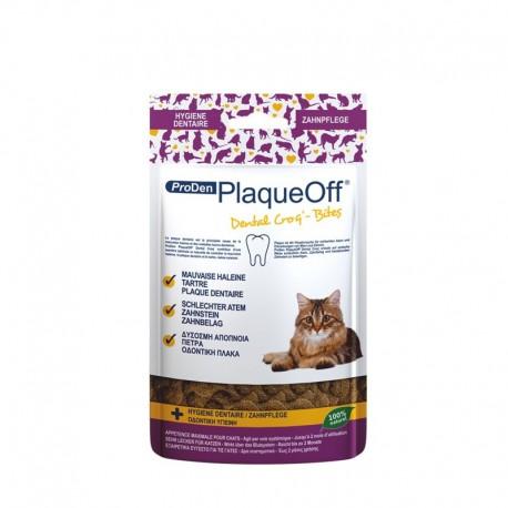 PlaqueOff Croq'/Bites cat and small dog