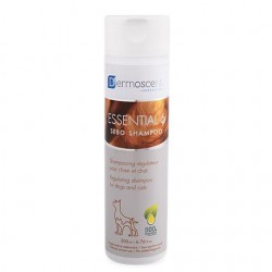 Dermoscent Essential-6 Sebo Shampooing pour chien et chat