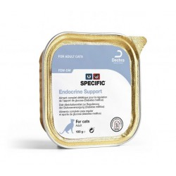 SPECIFIC Cat Endocrine Support FEW-DM
