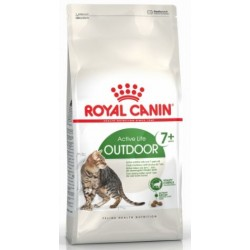 PROMO Royal Canin Health Nutrition Outdoor7+ cat