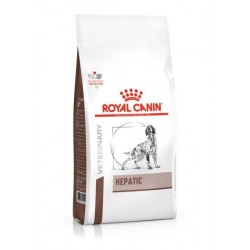 Royal Canin Veterinary Diet Hepatic Dog