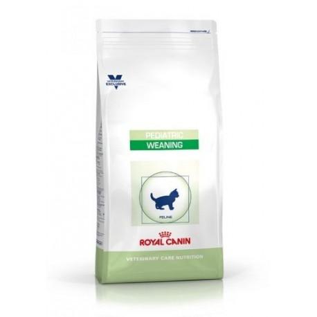 Royal Canin Vet Care Nutrition Weaning Kitten