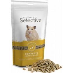 Science Selective Hamster Food granulés pour hamsters