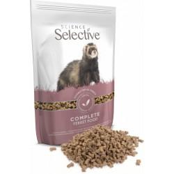Science Selective Ferret Food croquettes pour furets