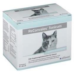 ReConvales Tonicum pour chien