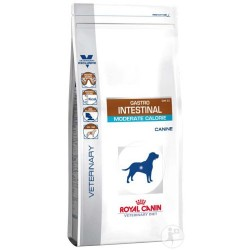 PROMO Royal Canin Veterinary Diet Gastrointestinal Moderate Calorie pour chien